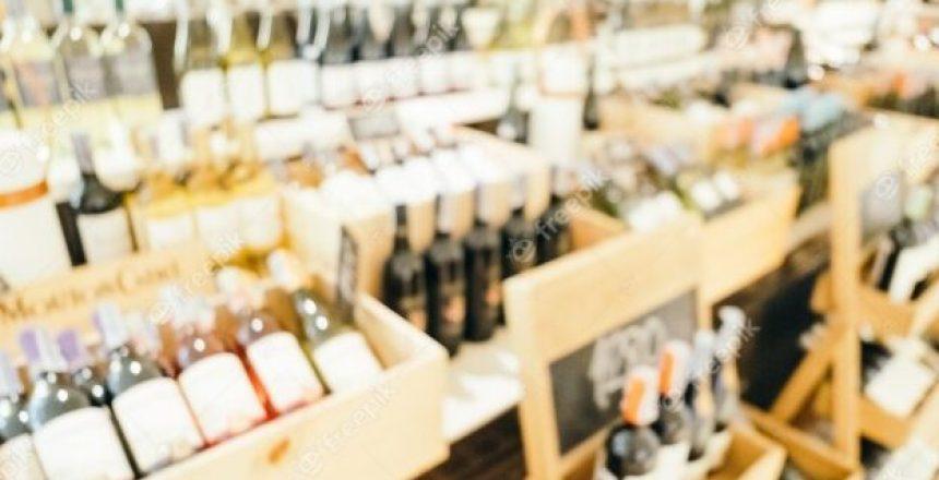 Liquor Stores Generic