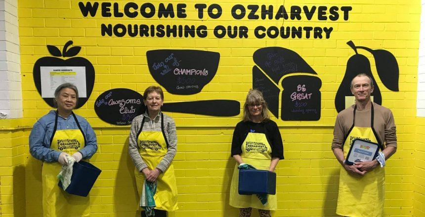 Oz Harvest Picture