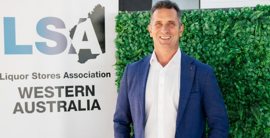 Papalia and LSA sign