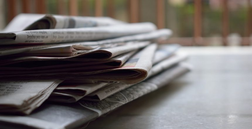 media-release-newspapers